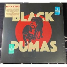 BLACK PUMAS-BLACK PUMAS...