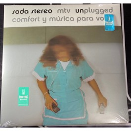 SODA STEREO-MTV...