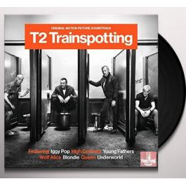 T2 TRAINSPOTTING-ORIGINAL...