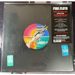 PINK FLOYD-WISH YOU WERE...