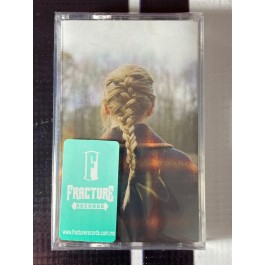 TAYLOR SWIFT-EVERMORE CASSETTE