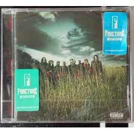 SLIPKNOT-ALL HOPE IS GONE CD