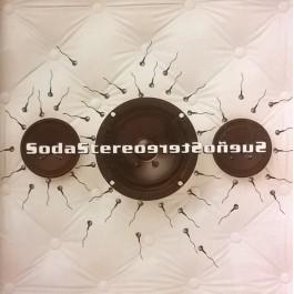 SODA STEREO-SUEÑO STEREO CD