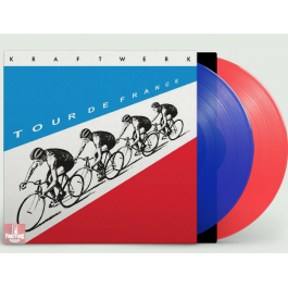 KRAFTWERK-TOUR DE FRANCE...