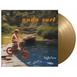 NADA SURF-HIGH/LOW VINYL GOLD