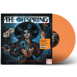 THE OFFSPRING-LET THE BAD...
