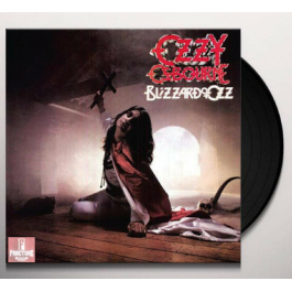 OZZY OSBOURNE-BLIZZARD OF...