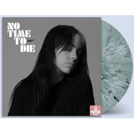 BILLIE EILISH-NO TIME TO...