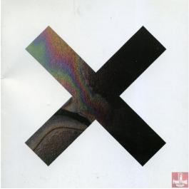 THE XX-COEXIST CD  7509848291807