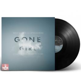 GONE GIRL-SOUNDTRACK VINYL
