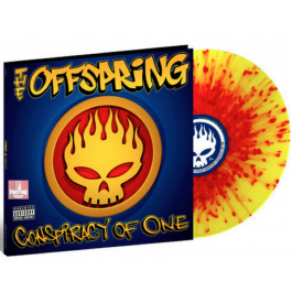 THE OFFSPRING-CONSPIRACY OF...