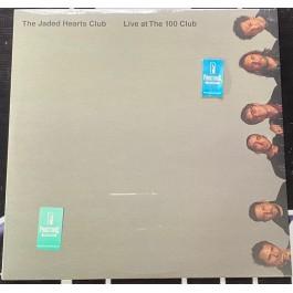 THE JADED HEARTS CLUB-LIVE...