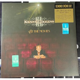 KENNY LOGGINS-AT THE MOVIES...