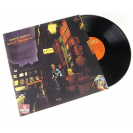 DAVID BOWIE-THE RISE AND FALL OF ZIGGY STARDUST VINYL  ..0825646287376