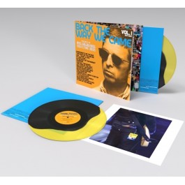 NOEL GALLAGHER'S HIGH FLYING BIRDS-BACK THE WAY WE CAME: VOL. 1 (2011-2021) [RSD DROPS 2021] VINYL …5052945057057
