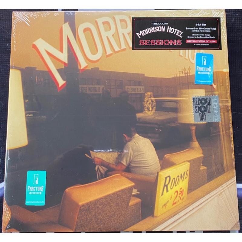 THE DOORS-MORRISON HOTEL SESSIONS [RSD DROPS 2021] VINYL   .603497845033
