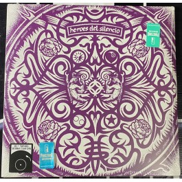 HÉROES DEL SILENCIO-SENDA 91 CD/VINYL  0825646491001