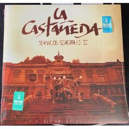 LA CASTAÑEDA-SERVICIOS GENERALES II VINYL  190758004518