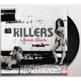 THE KILLERS-SAMS TOWN VINYL .602557631531