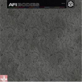 AFI-BODIES VINYL BLACK ICE,...