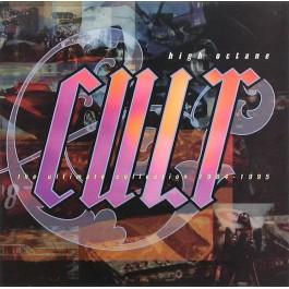 THE CULT-HIGH OCTANE CULT CD