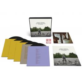 GEORGE HARRISON-ALL THINGS MUST PASS (50TH ANNIVERSARY) BOX SET 5VINILOS  602435676012