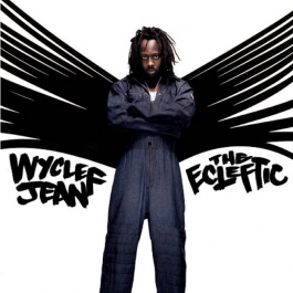 WYCLEF JEAN-THE ECLEFTIC CD