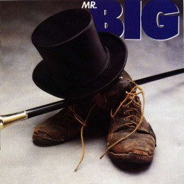 MR. BIG-MR. BIG CD   7567819902