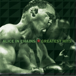 ALICE IN CHAINS-GREATEST HITS CD