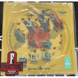 CORONA CAPITAL:10 CAPÍTULOS SIN FRONTERAS-VINYL  CMM LP 01