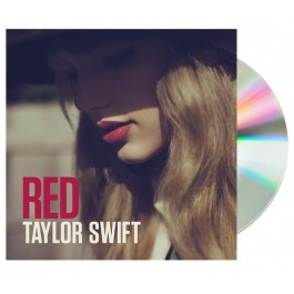 TAYLOR SWIFT-RED DELUXE...