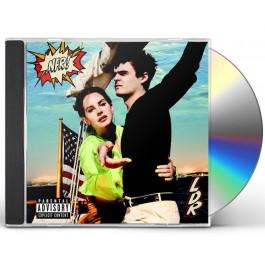 LANA DEL REY-NFR! CD. 602508075889