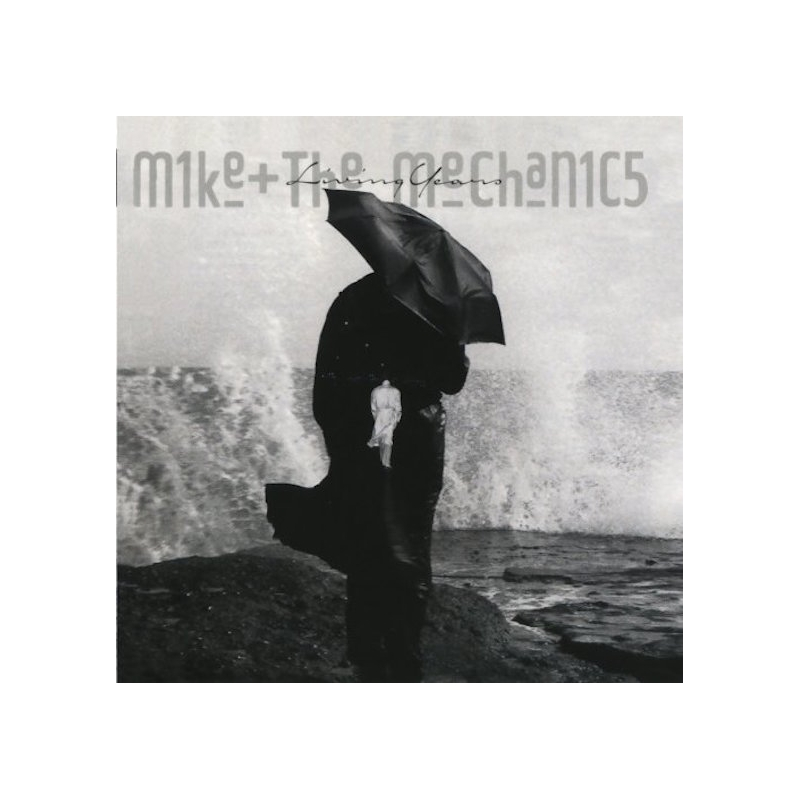 MIKE AND THE MECHANICS-LIVING YEARS CD