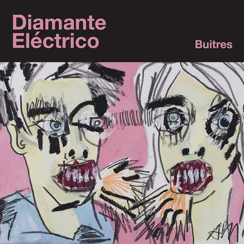 DIAMANTE ELECTRICO-BUITRES VINYL ...8429006227006