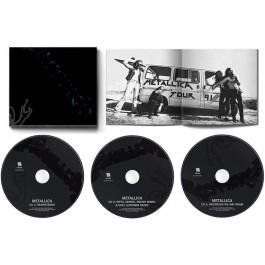 METALLICA-METALLICA 3 CD'S.  .602577471063