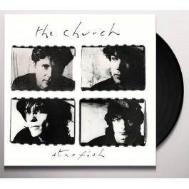 THE CHURCH-STARFISH VINYL
