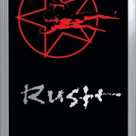 RUSH-SECTOR 3 BOX SET CD