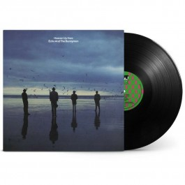 ECHO AND THE BUNNYMEN-HEAVEN UP HERE VINYL .190295360887