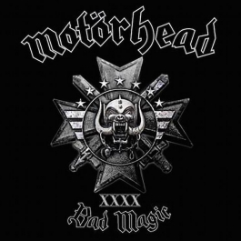 MOTORHEAD-BAD MAGIC VINYL