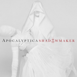 APOCALYPTICA-SHADOWMAKER CD