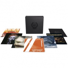RAMMSTEIN-XXI THE VINYL BOX SET
