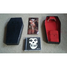 THE MISFITS-BOX-SET CD