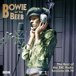 DAVID BOWIE-AT THE BEEB-THE BEST OF THE BBC BOX SET VINYL