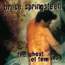 BRUCE SPRINGSTEEN-THE GHOST OF TOM JOAD CD