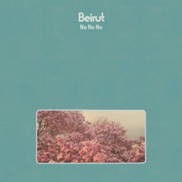 BEIRUT- NO NO NO CD