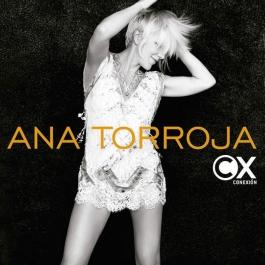ANA TORROJA-CONEXION CD/DVD