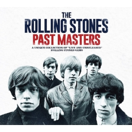 THE ROLLING STONES-PAST MASTERS CD