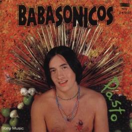 BABASONICOS-PASTO VINYL