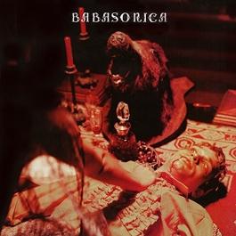 BABASONICOS-BABASONICA VINYL