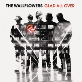 THE WALLFLOWERS-GLAD ALL OVER CD